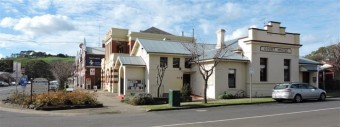 Old Courthouse Community Centre